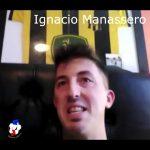 """""""Nacho"""" Manassero, recuerda a Pilar campeón 2013 en liga esperancina"""