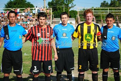 El recuerdo de Atlético Pilar, campeón 2013 liga esperancina