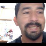 Ricardo López, recordó su trayectoria liguista y anuncia su retiro