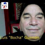 """A fondo con  """"Bocha"""" / """"Mandioca"""" Guzmán"""