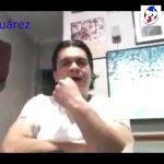 "Charla a fondo con Hernán ""Pechu"" Suárez"