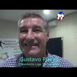 Gustavo Pueyo, comunicó las novedades en Liga Santafesina
