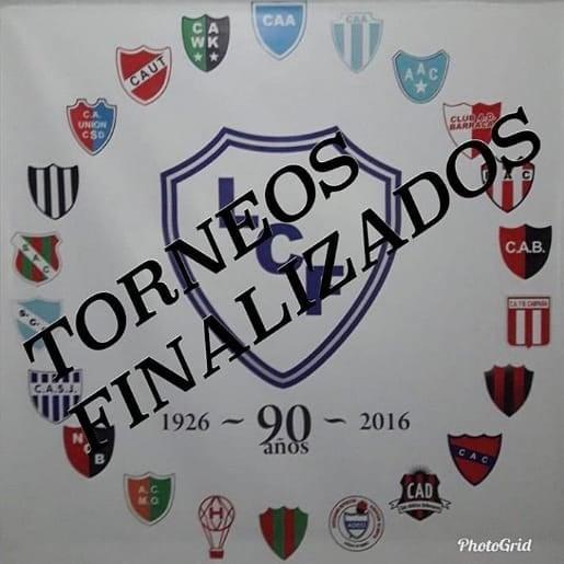 Sin fútbol oficial en Liga Cañadense 2020