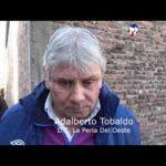 """El """"Flaco"""" Tobaldo, recuerda su época de jugador y los comienzos en la dirección técnica"""