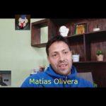 Matías Olivera, recordó su trayectoria liguista