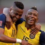 Ecuador 4 - Uruguay 2 (Fecha 2, Eliminatorias Qatar 2022)