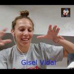 Gisel Vidal, habló de su actualidad en San Lorenzo
