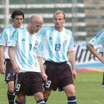 Argentina, lleva 15 años sin ganar en La Paz, por eliminatorias