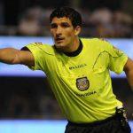 Designaciones arbitrales, fecha 5, Liga Profesional
