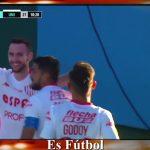 Arsenal 2 - Unión 3 (Resumen del partido