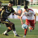 Defensa y Justicia 0 - Independiente 0 (la síntesis)