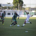 Sarmiento (Junín) 0 - Villa Dálmine 0