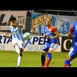 El resumen de Atlético Tucumán - Unión
