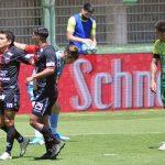 Defensa y Justicia 0 - Colón 3 (La crónica)