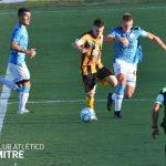 Mitre (Santiago del Estero) 0 - Belgrano (Córdoba) 0. La síntesis