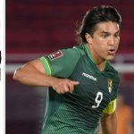 Paraguay 2 - Bolivia 2 (4° fecha eliminatorias Qatar 2022)