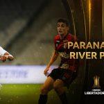 Paranaense 1 - River 1 (La síntesis y mejores momentos)
