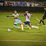 Alvarado  (Mar del Plata) 0 - Guillermo Brown 0 (Puerto Madryn) 0. (La síntesis)
