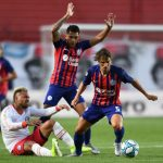 Argentinos Juniors 0 - San Lorenzo 0 (la crónica)