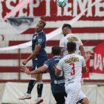 Barracas Central 2 - Independiente Rivadavia de Mendoza 1 (La síntesis y resumen del partido)