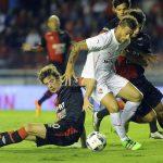 La previa de Colón - Independiente