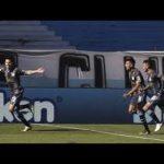Racing 1 - Atlético Tucumán 4 (Síntesis y goles)