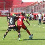 San Martín de Tucumán 0 - Tigre 1 (Síntesis y compacto del partido)
