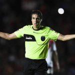 Programación y árbitros, fecha 2, Copa Diego Maradona