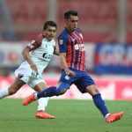 San Lorenzo 2 - Colón 2 (La crónica)