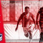 Barracas Central 2 - Guillermo Brown (Puerto Madryn) 1. La síntesis y los goles