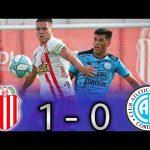 Barracas Central 1 - Belgrano (Córdoba) 0. La crónica y resumen del partido