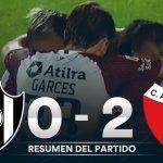 Central Córdoba 0 - Colón 2 (La síntesis y compacto del partido)