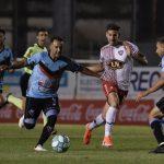 Chacarita Juniors 0 - Brown (Adrogué) 0. La Síntesis