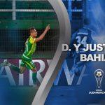 Defensa y Justicia, semifinalista de Copa Sudamericana