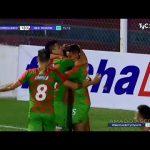 Deportivo Morón 0 - Agropecuario (Carlos Casares) 1. La síntesis y el gol