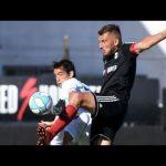 Deportivo Riestra 3 - Atlético de Rafaela 3 (La síntesis y los goles)