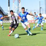 Estudiantes (Buenos Aires) 2 - Estudiantes (Río IV) 2. (La Síntesis y goles del partido)