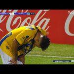 Estudiantes (Buenos Aires) 3 - Atlanta 3 (La síntesis y los goles)