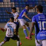 Temperley 0 - Estudiantes (Río IV) 0. La síntesis