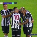 Gimnasia y Esgrima (Mendoza) 1 - Tigre 1 (La síntesis y los goles)