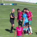 Guillermo Brown (Puerto Madryn) 0 - Belgrano 1 (La síntesis y el gol del triunfo)