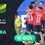 Independiente 1 - Defensa y Justicia 0 (La síntesis y el gol del triunfo)