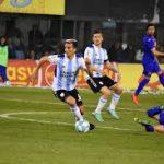 Los árbitros, fecha 2, Primera Nacional, ascensos 1 y 2