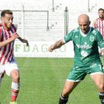 Sarmiento (Junín) 1 - San Martín (Tucumán) 0. (La síntesis y el gol del triunfo)