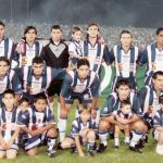 A 21 años de Talleres, Campeón Copa Conmebol
