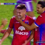 Tigre 3 - Villa Dálmine 1 (La síntesis y los goles del partido)