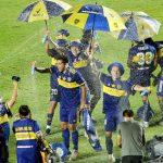 Boca le ganó a Banfield por penales y se quedó con la Copa Maradona