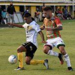Sportivo (Las Parejas), ganó en Bahía Blanca