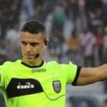 Colón - Cipolletti, por Copa Argentina, ya tiene árbitro