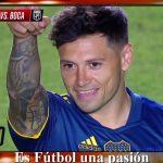 Argentinos Juniors 2 - Boca Juniors 2. (La síntesis y compacto del partido)